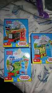 Thomas mega blocks Glenfield Campbelltown Area Preview