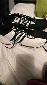 Mens Adidas sneakers size us 10 uk 9.5 must go Huntfield Heights Morphett Vale Area Preview