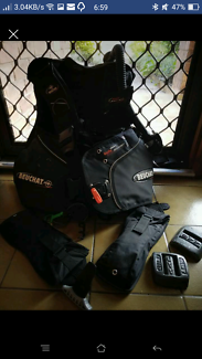 Scuba diving equipment for sale