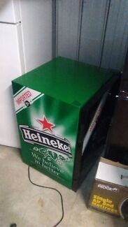 Heineken bar fridge husky Glendenning Blacktown Area Preview