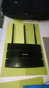N600 wireless dual band gigabit router Bondi Beach Eastern Suburbs Preview