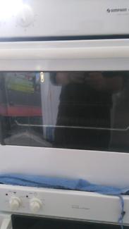 Simpson  oven