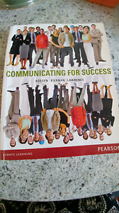 Uni Textbook: Communicating for Success. Toowoomba Toowoomba City Preview