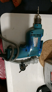 makita electrical drill Waterloo Inner Sydney Preview