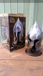 Lord of the Rings United Cutlery Gondorian Infantry Helm Mordialloc Kingston Area Preview