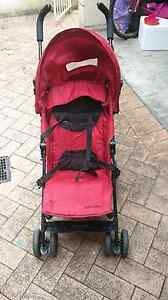 Childcare alto xt stroller Strathfield Strathfield Area Preview