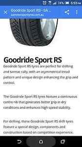 Semi Slick Drift road tyres Sydney City Inner Sydney Preview