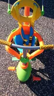 Smart Trike Convertable Tricycle  Stockton Newcastle Area Preview