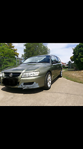 2006 vz commodore 7 seater wagon Redbank Ipswich City Preview