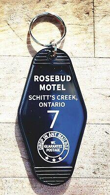 Schitt's creek David rose funny keychain
