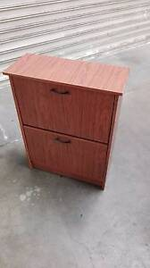 Shoe Cabinet(FREE) Mount Druitt Blacktown Area Preview