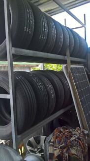 Tyre Equipment for sale Tyre Shop Closing