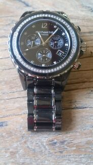 Michael Hill 1/2 carat Diamond watch, new with tags Huonville Huon Valley Preview