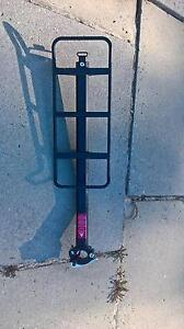 SEAT POST RACK FOR MTB AND RACING BIKES Gosnells Gosnells Area Preview