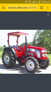 Foton 404 tractor Nar Nar Goon Cardinia Area Preview