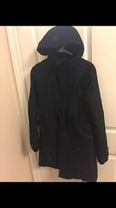 TNA parka in great condition!