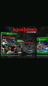 Killer Instinct Mango Hill Pine Rivers Area Preview
