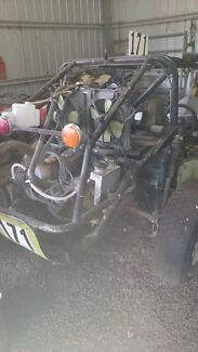 Prolite racing buggy  Singleton Singleton Area Preview