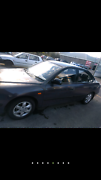 2003 Hyundai elantra gls manual Mount Nelson Hobart City Preview