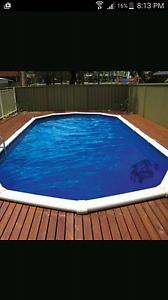 Swimming pool Edithburgh Yorke Peninsula Preview