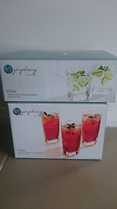 Symphony - The Original Piazza Glasses Middleton Grange Liverpool Area Preview