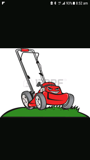 Wanted lawn mowers