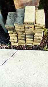 32 tile style pavers $15 o.n.o the lot Cessnock Cessnock Area Preview