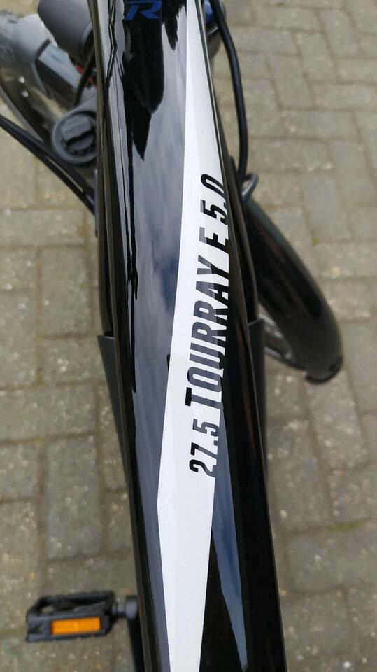 Raymon E-Bike Herrenrad Fahrrad Tourray E 5.0 neu 2021 Modell in Nordhorn