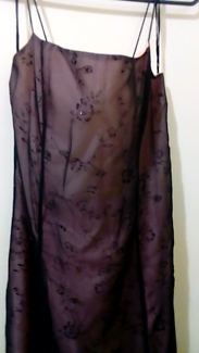 Foemal dress