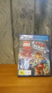 The lego movie videogame Hebersham Blacktown Area Preview
