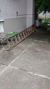 Ladder - 24 foot