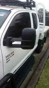 Clearview towing mirrors hilux Abbotsbury Fairfield Area Preview