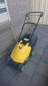 Talon electric lawn mower Munno Para West Playford Area Preview