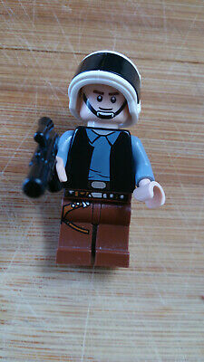 LEGO Minifigur STAR WARS Rebellen Scout Trooper - alles Original TOP !!