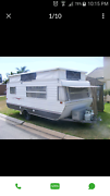 1982 16ft Viscount Grand Tourer with bunks Craigmore Playford Area Preview