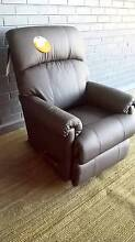 La-Z-Boy EDEN Leather Recliner Asquith Hornsby Area Preview