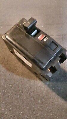 Square D Sqd Qo215 Qo 215 2p 15a 240v Circuit Breaker Used