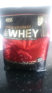 ON Gold Standard Protein Powder Guildford Parramatta Area Preview