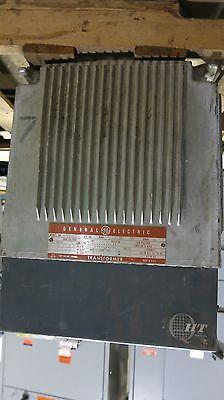 Ge 25 Kva 1 Phase 600x120240 Volt Transformer- T1015