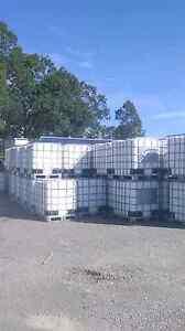 Ibc...1000 litre containers ..tank Darlington Singleton Area Preview