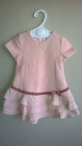 Baby Girl Dress, Pili Carrera, 12-18m Forrestdale Armadale Area Preview