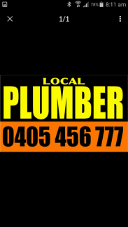 PLUMBING - ROOFING - GAS FITTING - PLUMBING - ROOFING - GAS
