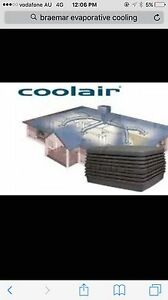 EVAPORATIVE AIRCONDITIONING  Save BIG $$$ Joondalup Joondalup Area Preview