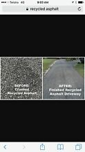Recycled asphalt ,aggregates,driveway,road Narellan Camden Area Preview