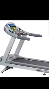 RRP $10,000 EX DEMO Kaesun Opus TX 980 Gym Commercial Treadmill Wallsend Newcastle Area Preview