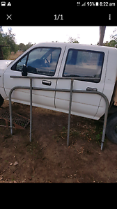 Ladder Racks for Ute or Trailer Lewiston Mallala Area Preview