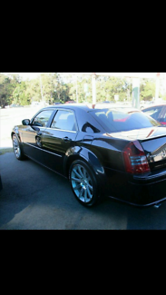 Chrysler 300c SRT wheels and tyres for sale