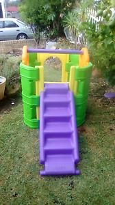 Kids outdoor play cubby Cabramatta West Fairfield Area Preview