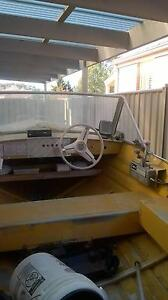 For Sale Brooker Boat and Trailer Ngunnawal Gungahlin Area Preview