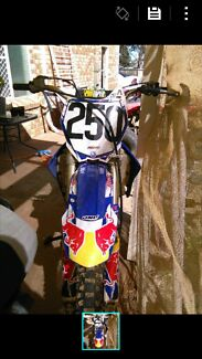 2009 Yz250F Moora Moora Area Preview